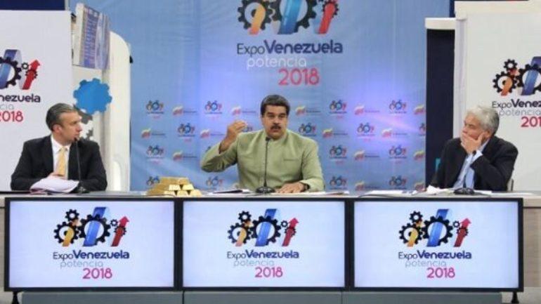Venezuela'da yeni kripto borsalarına sertifika veriliyor