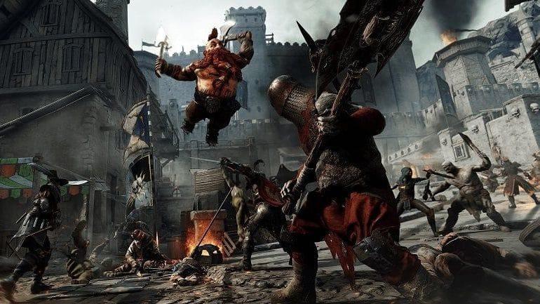 Warhammer: Vermintide 2 yapımcısı oyunun her satırı için sıkı çalıştı