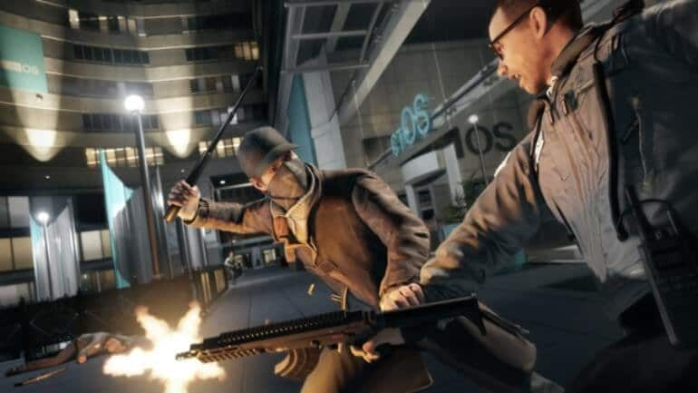 Watch Dogs 2 geliyor!
