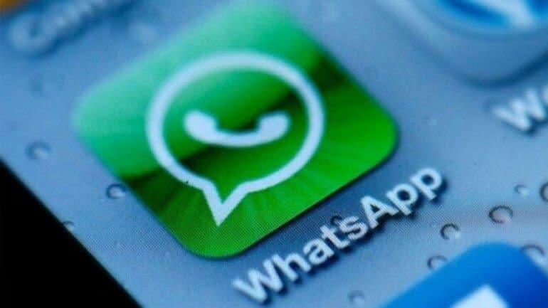 WhatsApp Android için yeni bir özellik!