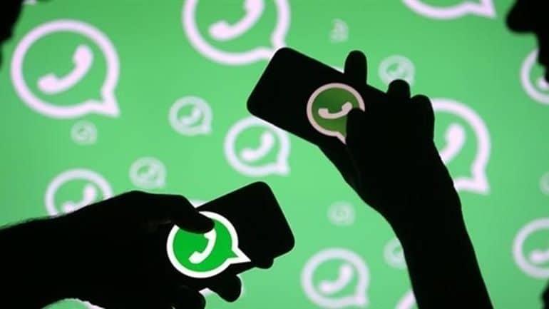 WhatsApp kullandığı için 5 aydır hapiste
