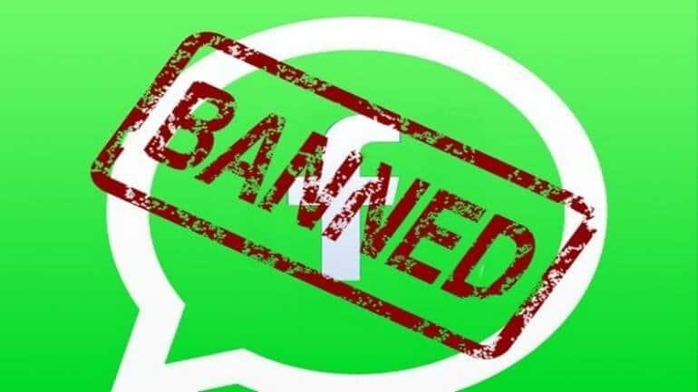 WhatsApp'a şeriattan yasak geliyor!