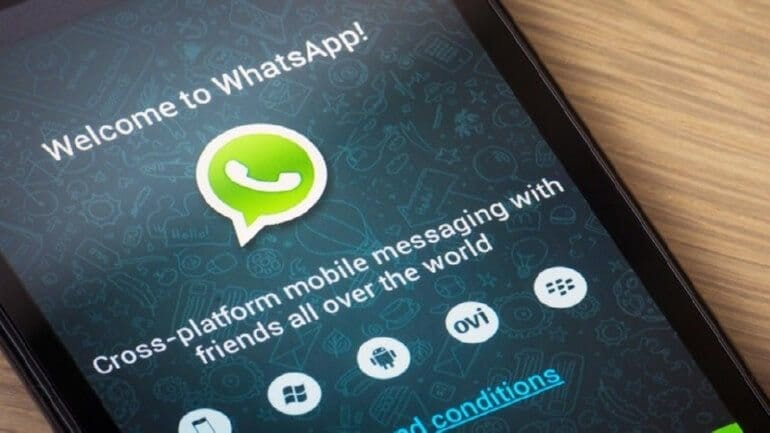 WhatsApp'a video araması mı geliyor?