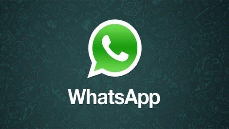 WhatsApp'da alıntılama dönemi