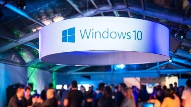 Windows 10 Fall Creators Update çıkış tarihi duyuruldu