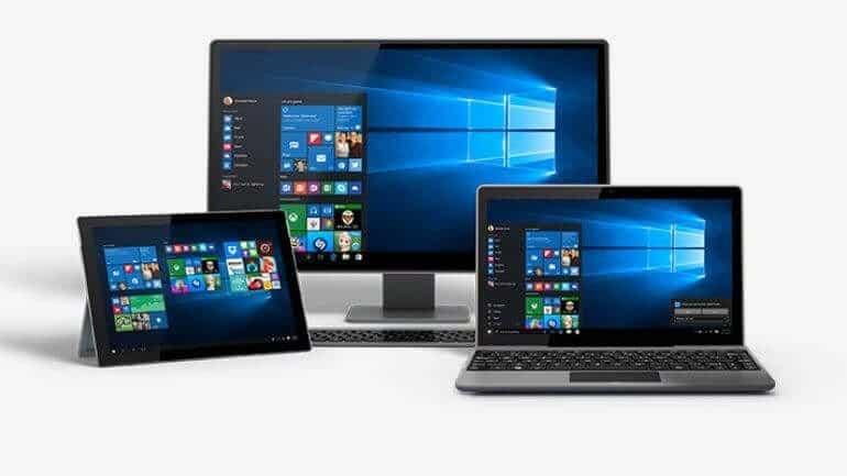 Windows 10 kullanıcı sayısı artıyor!
