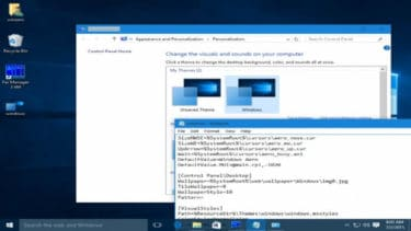 Windows 10'da başlık çubuğu rengi nasıl ayarlanır?