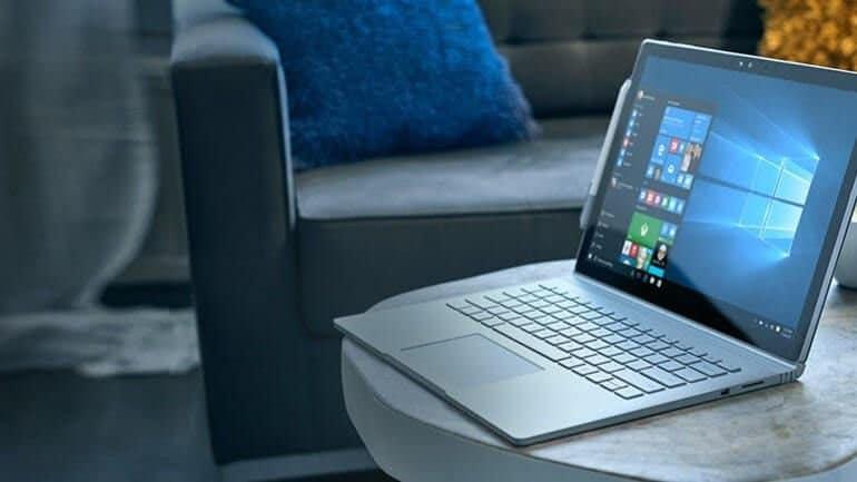 Windows 10'da son kullanıcı sayısı ne?