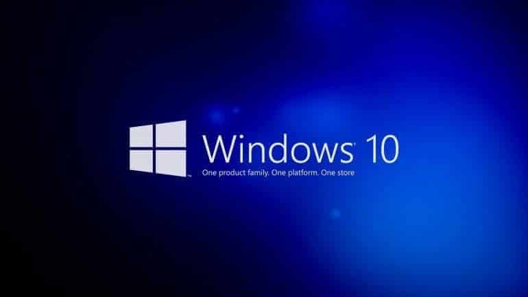 Windows 10'da Steam'e destek