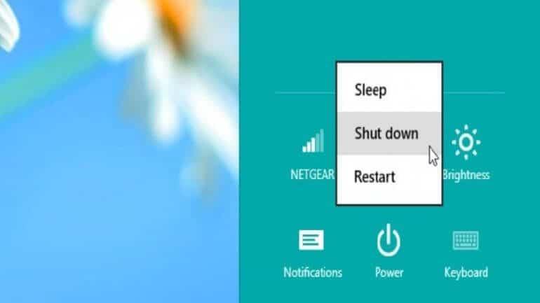 Windows'un kapanma zamanı nasıl ayarlanır?