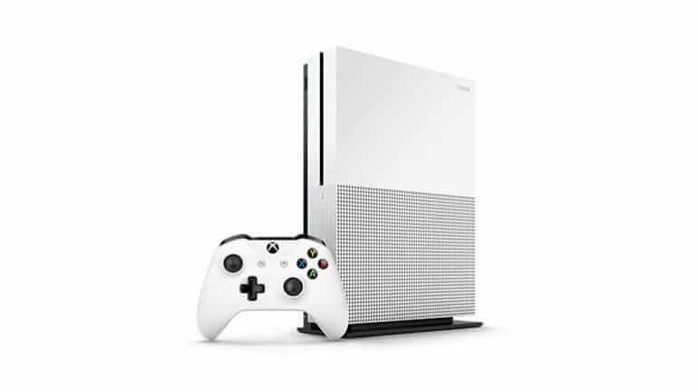 Xbox One S'in satışları çok yüksek