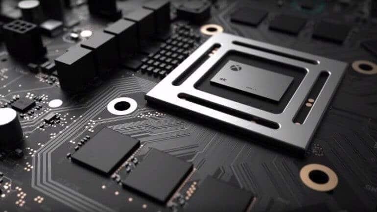 Xbox Scorpio gerçek 4K olacak!
