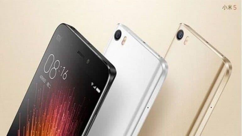 Xiaomi 2017 yılında Apple, Samsung ve Huawei'den çok büyüdü