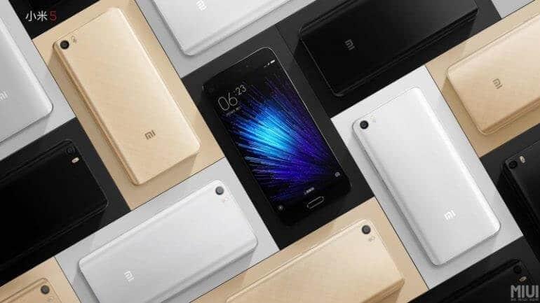 Xiaomi Mi 5s Modelinin Teknik Özellikleri Neler Olacak?