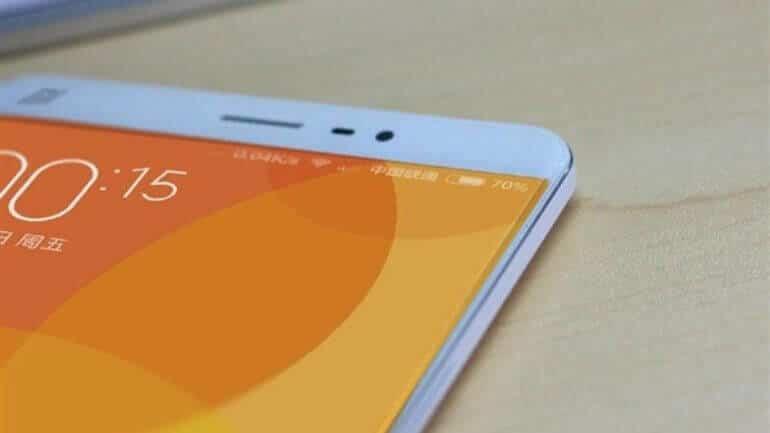 Xiaomi Mi 5S ve Mi 5S Plus resmen duyuruldu