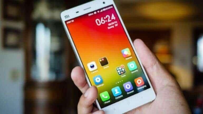 Xiaomi Mi 5S ve Mi 5S Plus'a İlgi Büyük