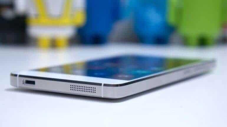 Xiaomi Mi 6 göründü!