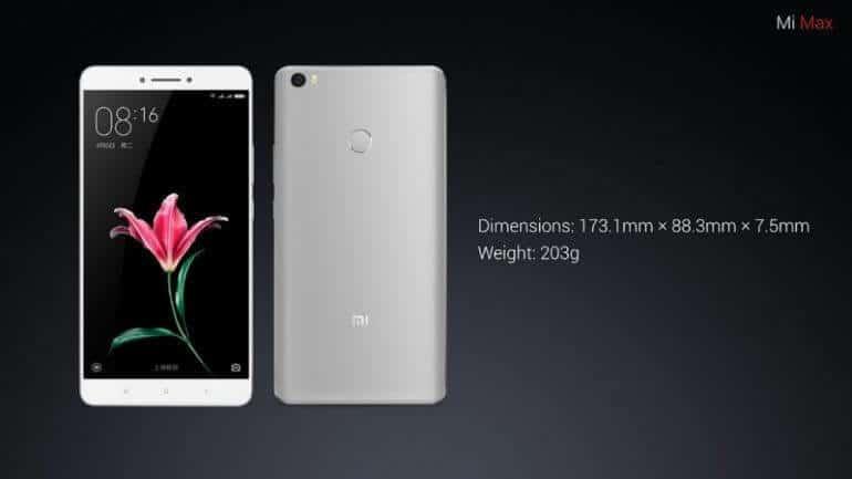Xiaomi Mini Max Prime geliyor!