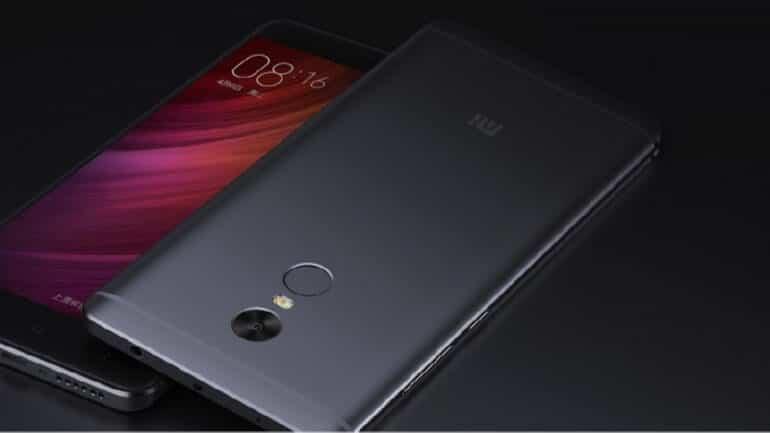 Xiaomi Redmi Note 4 artık daha net!