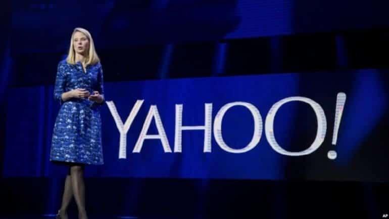 Yahoo'dan çalınan bilgiler satıldı!