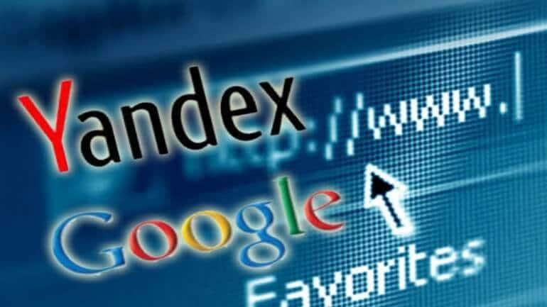 Yandex, Google'a açtığı davayı kazandı!