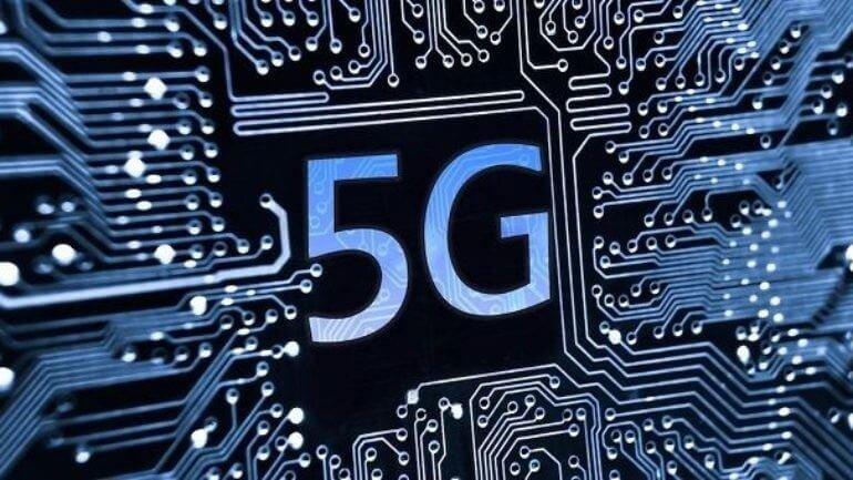 Yeni 5G denemeleri başladı