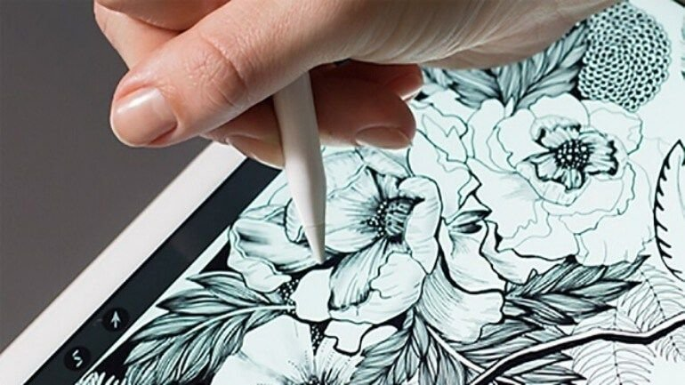 Yeni Apple Pencil 2019'da iPhone'a gelebilir iPhone'larda Stylus olabilir!