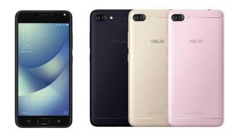 Yeni Asus telefonu Asus ZenFone 4 Max satışa çıktı