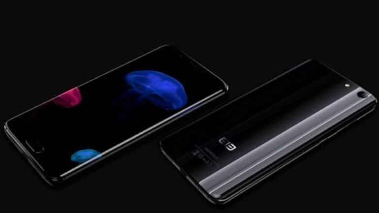 Yeni bir çerçevesiz akıllı telefon geliyor!