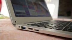 Yeni ekran teknolojisiyle laptopların şarjı 28 saat gidecek