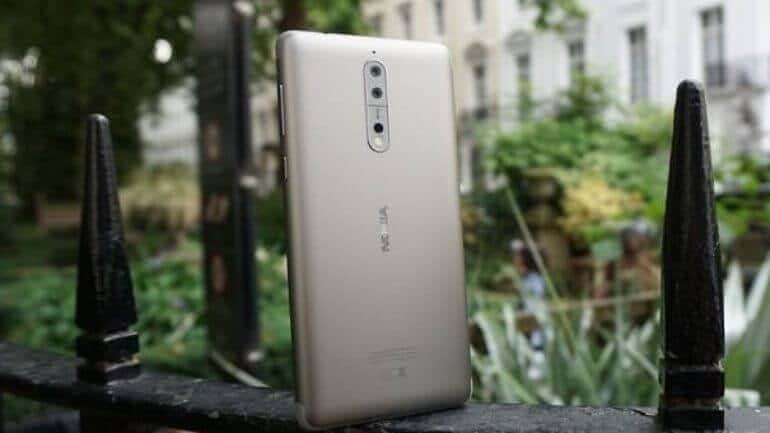 Yeni Nokia 9 tıpkı Galaxy S7 Edge gibi gözüküyor
