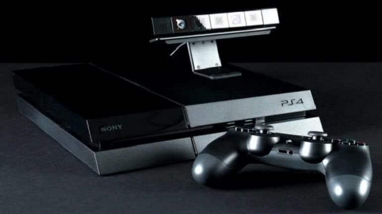 Yeni Playstation 4 geliyor